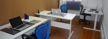 Cool.Office Porto