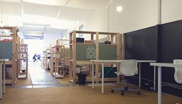 CRU Cowork image 1