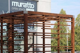 Muratto Open Space Porto, Matosinhos