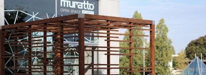 Muratto Open Space Porto