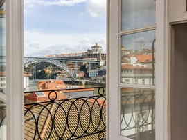 Porto i/o Riverside, Porto