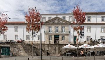Regus - Porto, Batalha image 1