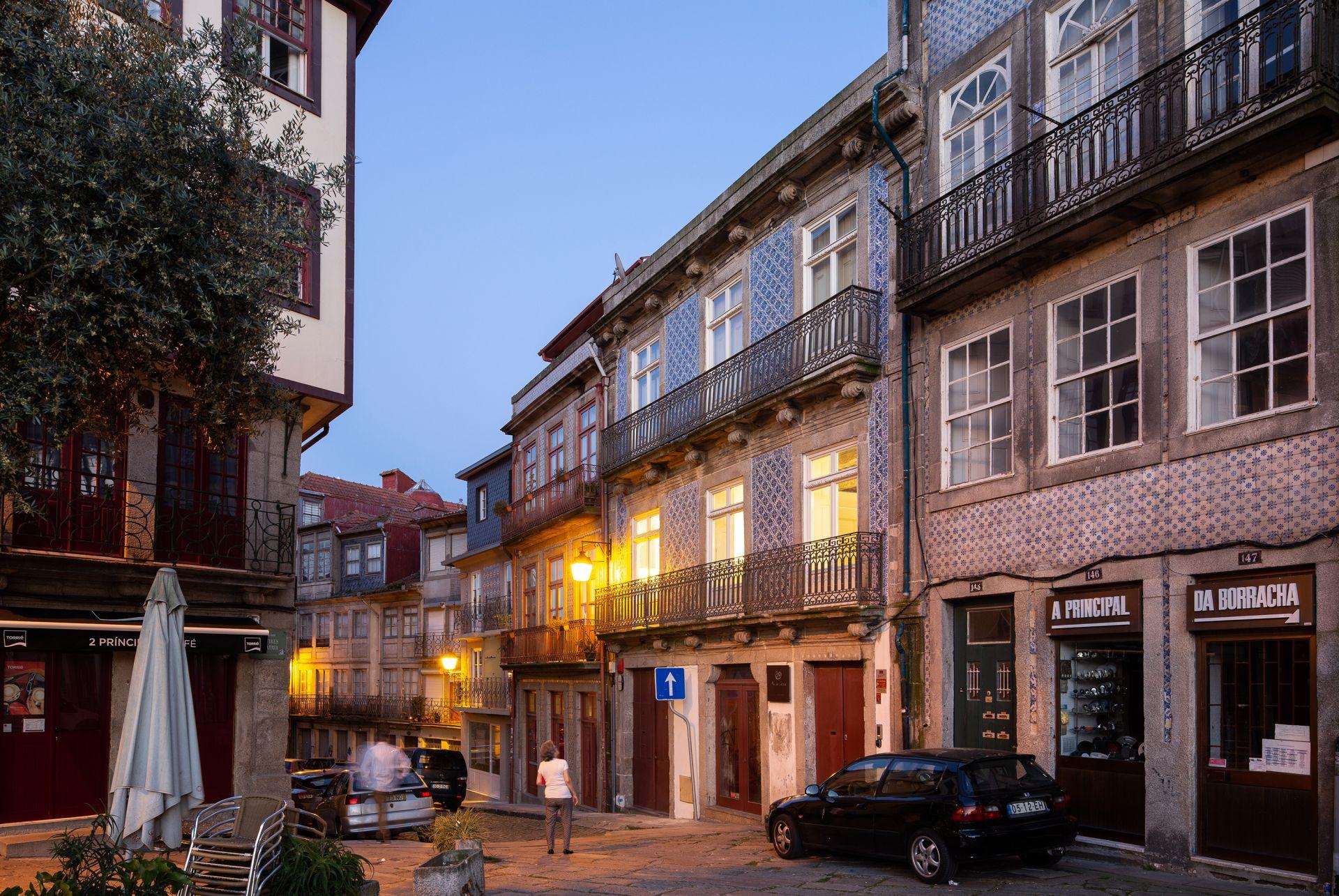 Typographia Cowork, Porto