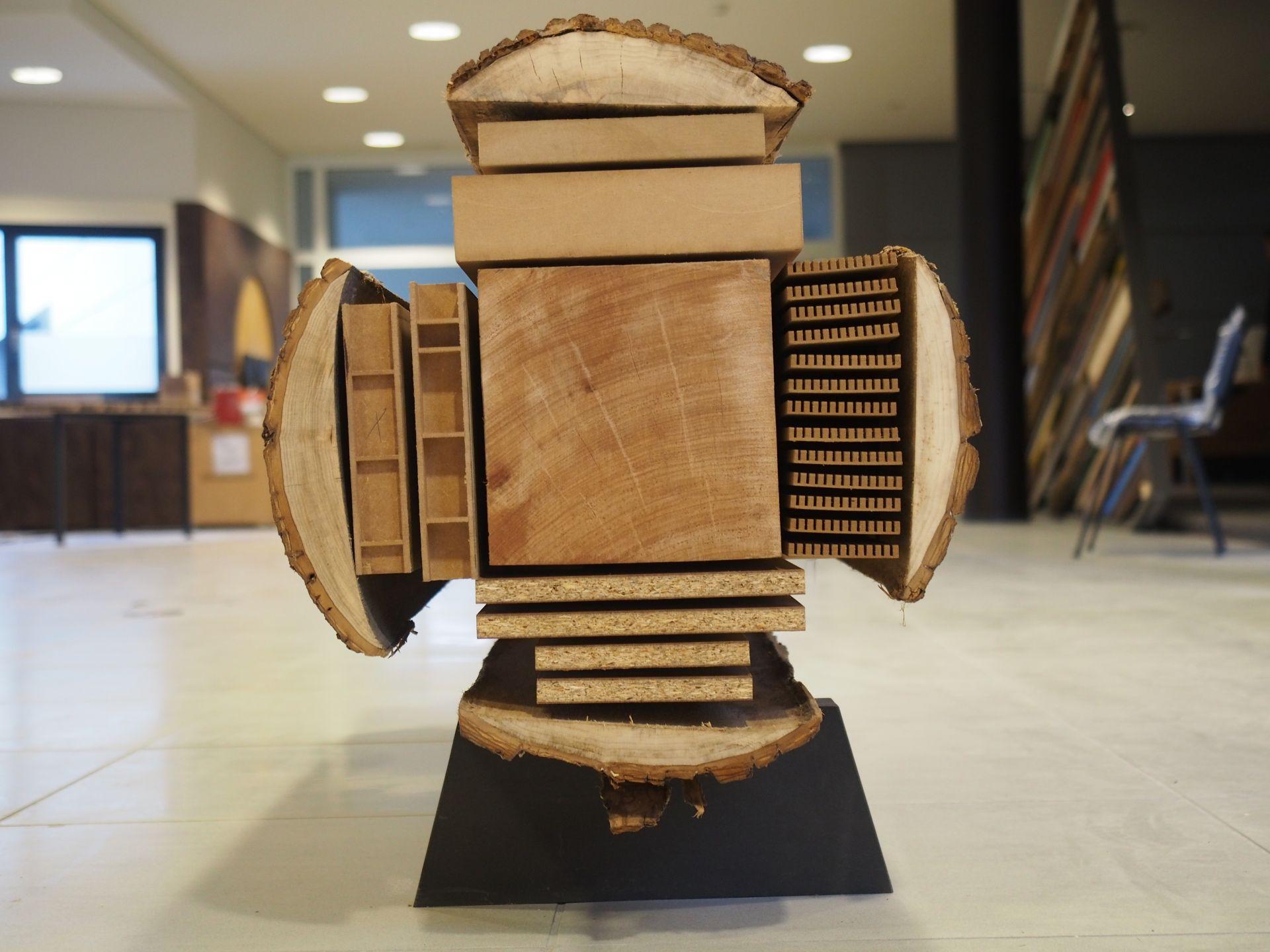 WOW_Work On Wood, Porto