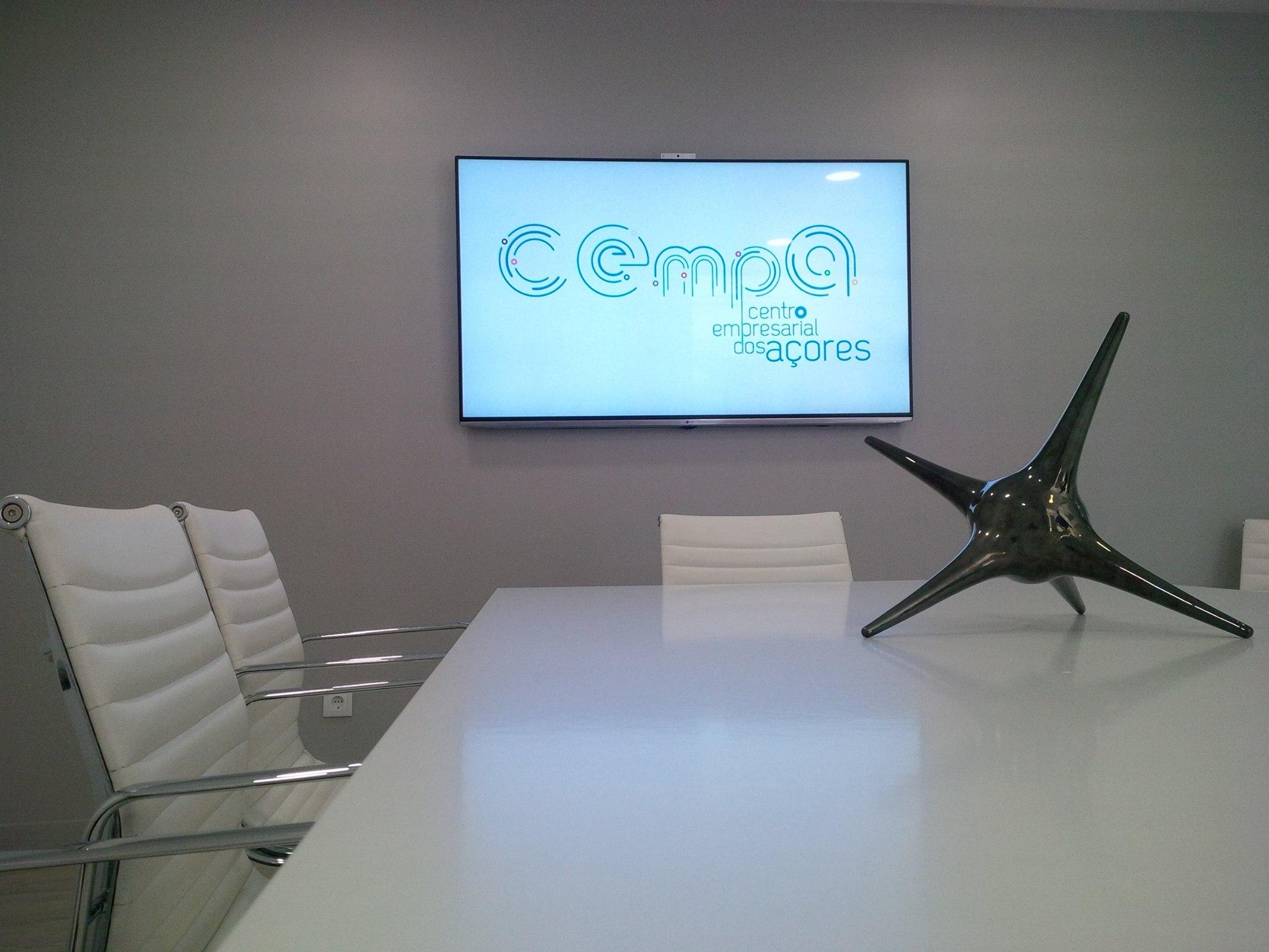 CEmpA Centro Empresarial dos Açores, Sao Miguel