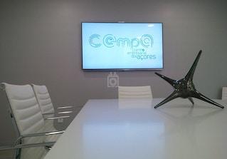 CEmpA Centro Empresarial dos Açores image 2