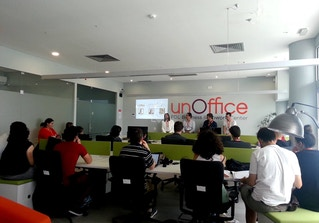 unOffice PDL Business and Cowork Center image 2