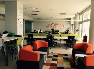 unOffice PDL Business and Cowork Center image 3