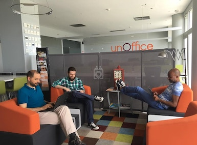 unOffice PDL Business and Cowork Center image 5