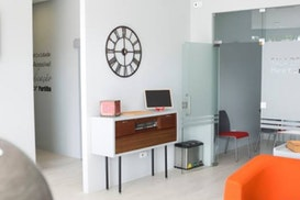 unOffice PDL Business and Cowork Center, Ponta Delgada