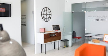 unOffice PDL Business and Cowork Center profile image