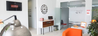 unOffice PDL Business and Cowork Center
