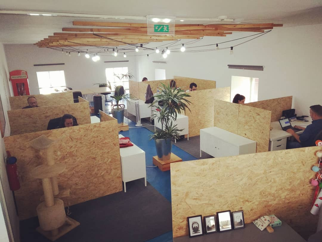 LINK Cowork & Business, Viana do Castelo