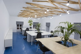 LINK Cowork & Business, Barcelos