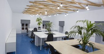 LINK Cowork & Business profile image