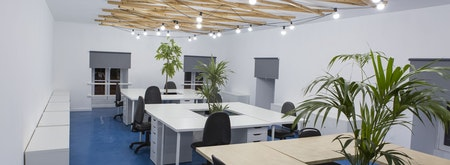 LINK Cowork & Business