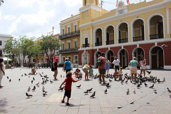 Piloto 151 Old San Juan, San Juan
