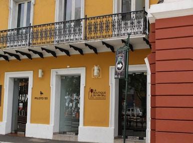 Piloto 151 Old San Juan image 3