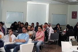 Digital Incubation Center, Doha