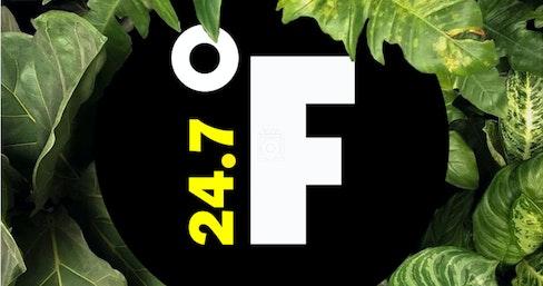 Fahrenheit 24/7, Doha | coworkspace.com