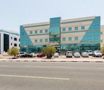 Regus - Doha, D Ring Road profile image