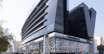 Regus - Doha, Jaidah Square profile image