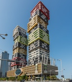 Regus - Doha, Lusail Twin Towers profile image