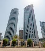 Regus - Doha West Bay profile image