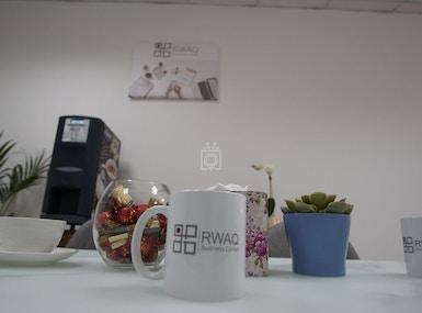 RWAQ BUSINESS CENTER image 3
