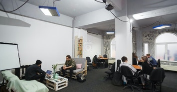 Nest Hub Community & Coworking profile image