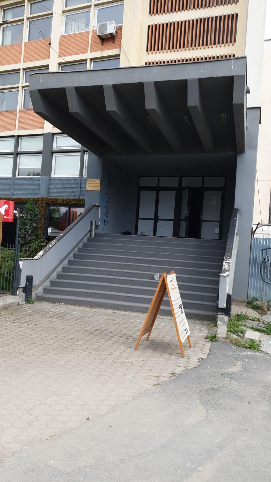 Alchemy Hub, Brasov