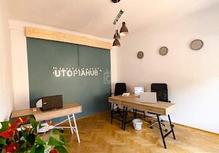 UTOPIA HUB image 2