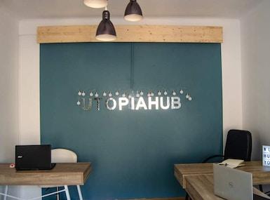 UTOPIA HUB image 4