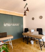 UTOPIA HUB profile image
