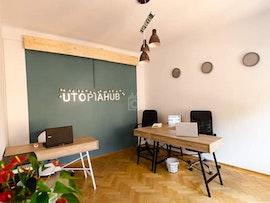 UTOPIA HUB, Brasov