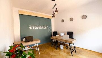 UTOPIA HUB image 1