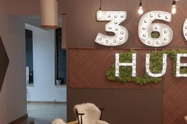 360HUB, Bucharest