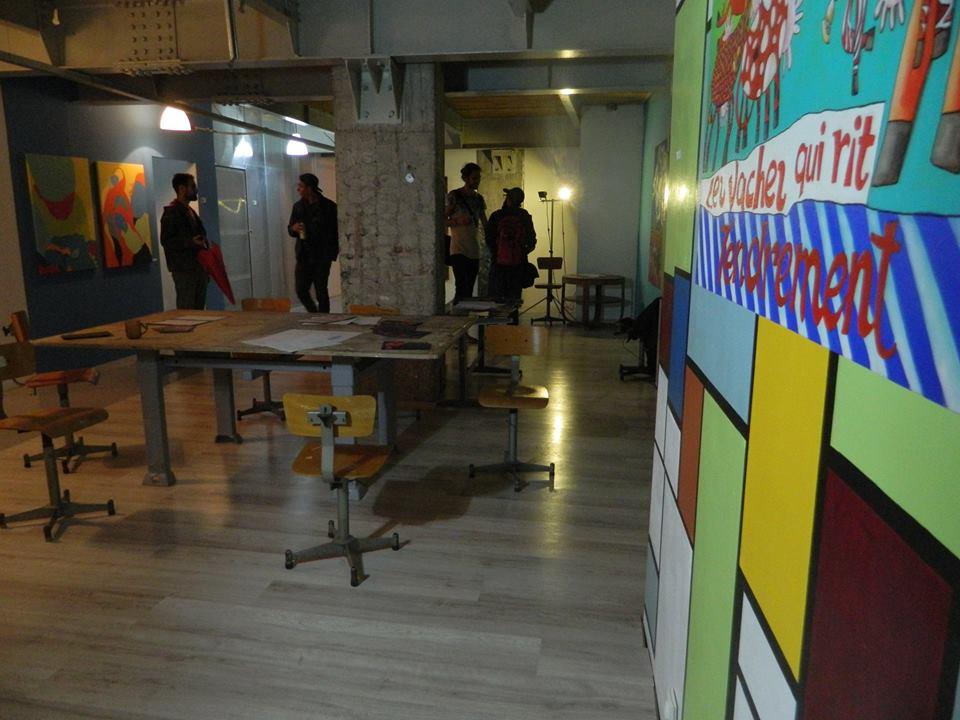 Art Hub, Bucharest