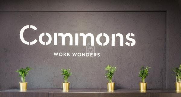 Commons Romana, Bucharest