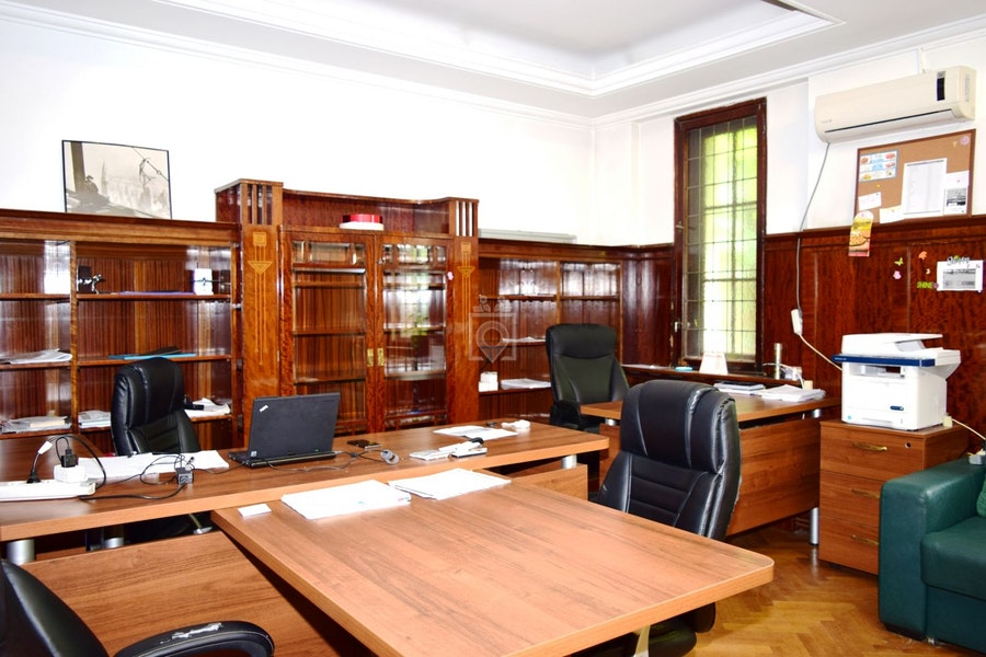 Coworking Calderon HUB, Bucharest