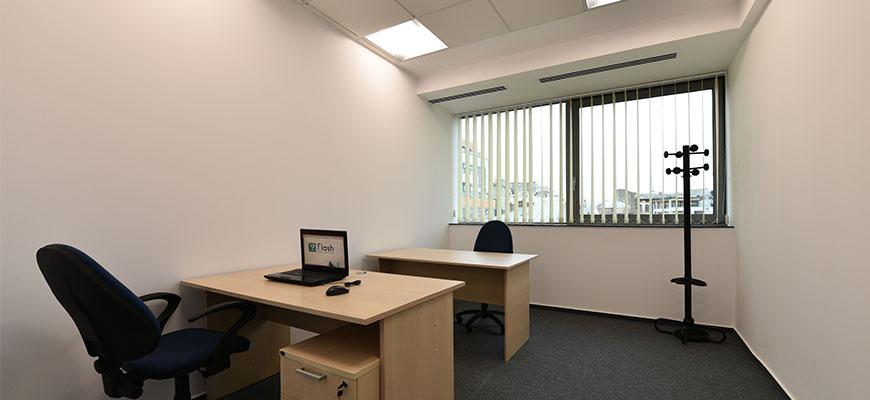 Flash Office Solutions, Bucharest