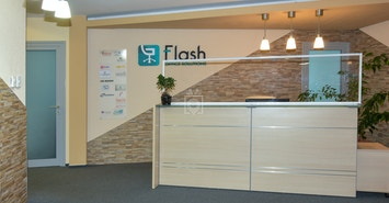 Flash Office Solutions profile image