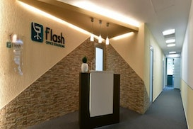 Flash Office Solutions, Bucharest