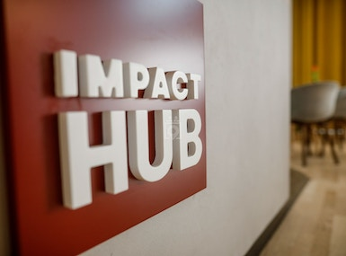Impact Hub Bucharest - Universitate image 5