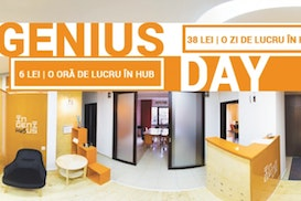 Ingenius Hub, Bucharest