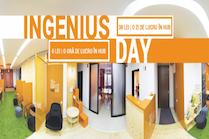 Ingenius Hub, Bucharest