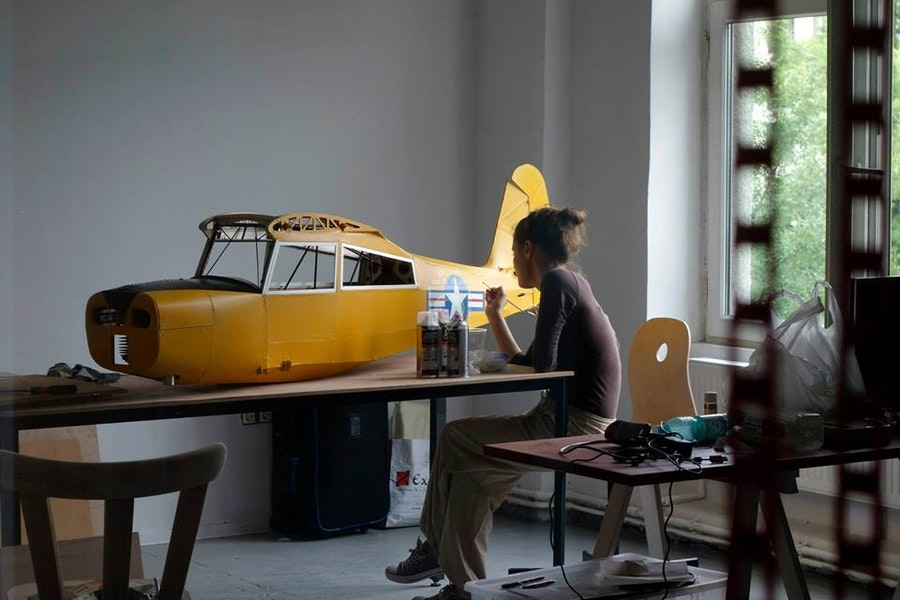 Nod makerspace, Bucharest