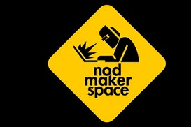 Nod makerspace, Bucharest
