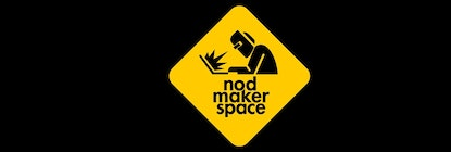 Nod makerspace