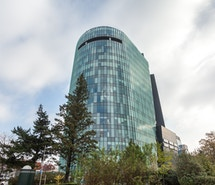 Regus - Bucharest, Charles de Gaulle Plaza profile image